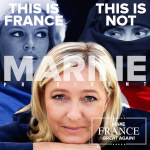 THIS IS NOT FRANCE