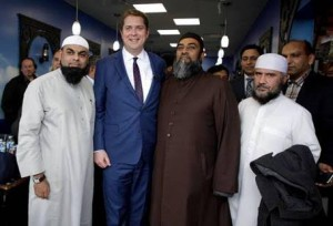 Scheer and muzzies