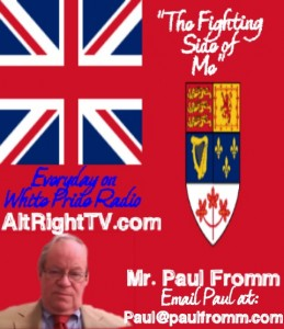 PAUL FROMM ALTRIGHT.TV