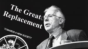 kevin macdonald the great replacement